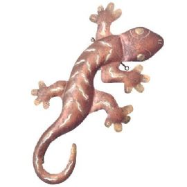 Medium Metallic Gecko - 2 Colours